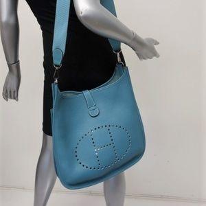 c9994dd2a86 Women s Hermes Evelyne Handbags   Poshmark